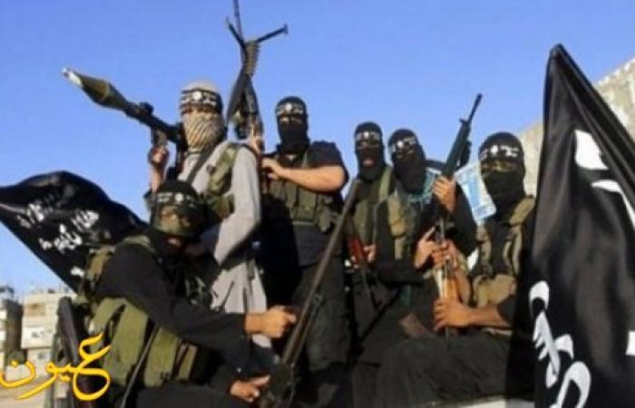 مفاجأة ..الجيش المصري يعلن الحرب على داعش