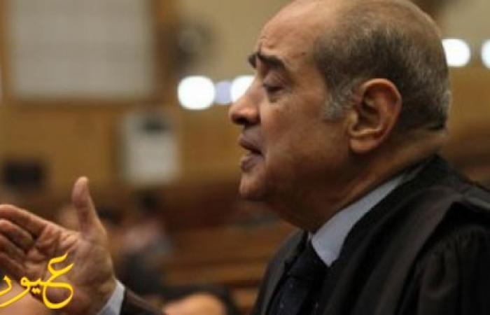 """الديب يفجر مفاجأه غير متوقعه عن """" مرسي """""""