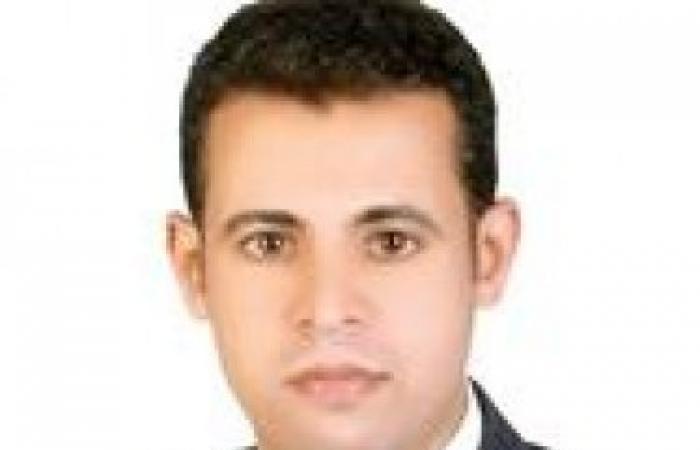 ترشيح المستشار طه حسين أبو ماجد لسفراء بعثة السلام  الدبلوماسية