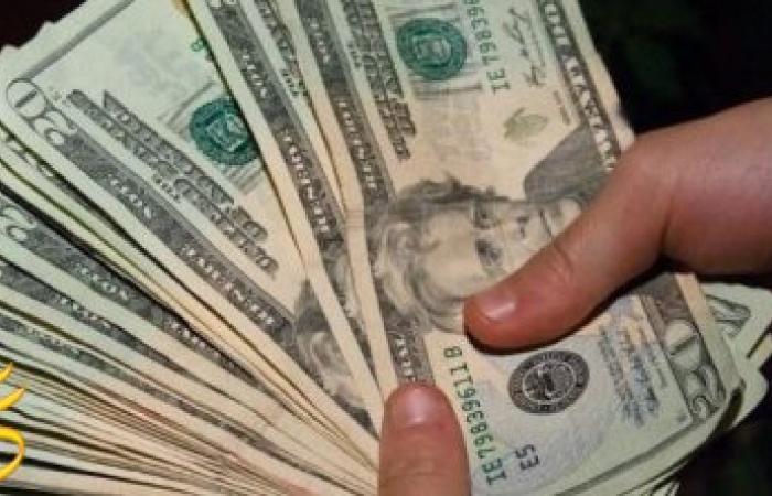 سعر الدولار الأمريكي اليوم الإثنين 8 أغسطس في السوق السوداء المصرية وجديد الأسعار