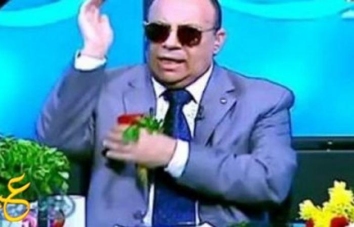 فيديو | متصلة زوجي بخيل و مبيصرفش عليا و لا على ولاده شاهد رد الشيخ مبروك عطيه