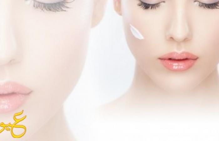 وصفة رهيبة لتبييض الوجه خلال ثلاثة أيام فقط بدون مواد كيماوية