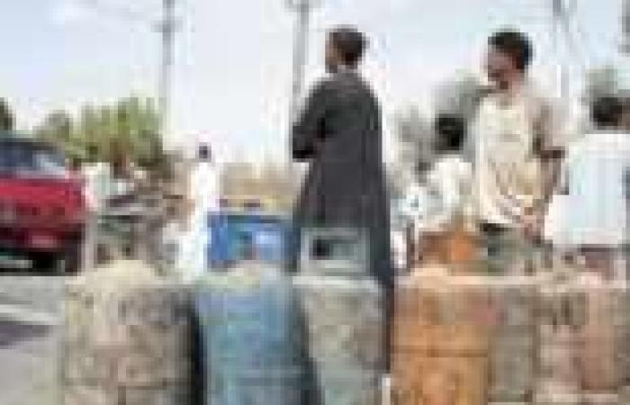"""""""المواد البترولية"""" تطالب بزيادة ربح توزيع أنبوبة البوتاجاز إلى 3 جنيهات"""