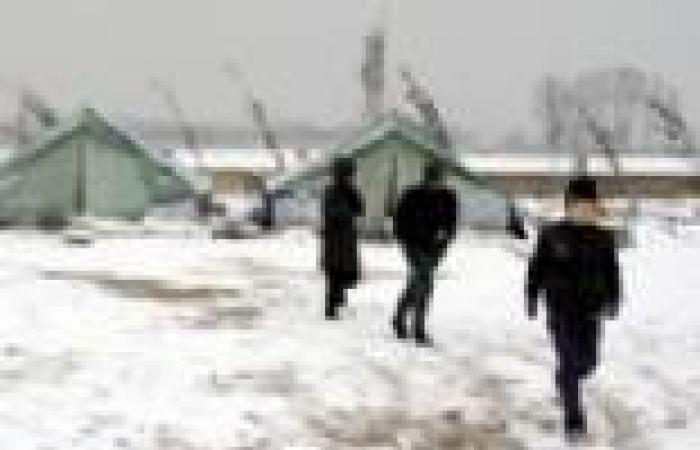 تركيا تؤكد إحباط مخطط لتنفيذ اعتداءات ضد مخيمات للاجئين السوريين
