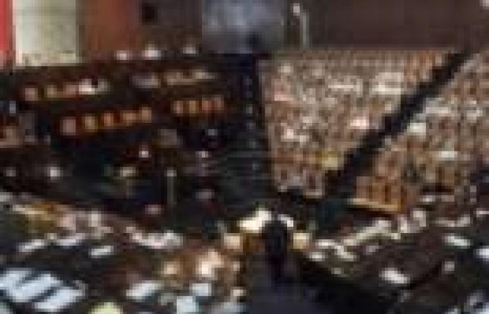 برلمان السودان يرفض اتهام الجنوب له بعرقلة ضخ النفط
