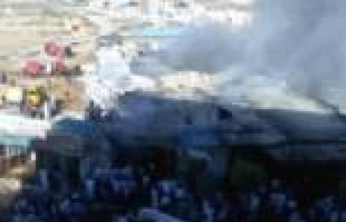 """هجوم مسلح على أحد المصارف في """"سبها"""" وانفجار بأحد مساجد البيضاء بـ""""ليبيا"""""""