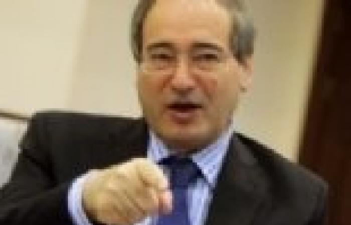 """مسؤول سوري: سنحسم مشاركتنا في محادثات السلام مع المعارضة """"قريبا"""""""