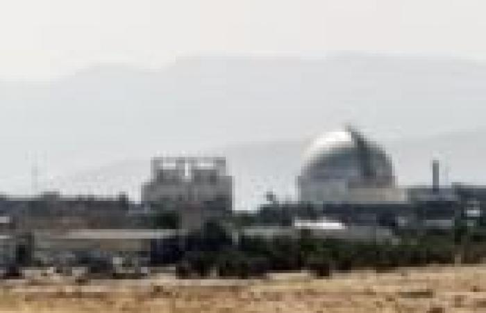مفاعل نووي موجود على صدع ناشط في اليابان