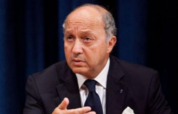 فابيوس: فرنسا تريد إدراج حزب الله على لائحة المجموعات الإرهابية
