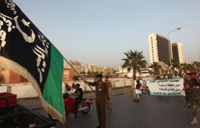 وفد المصالحة من المنطقة الشرقية الليبية يتوجه إلى مناطق الجبل الغربى