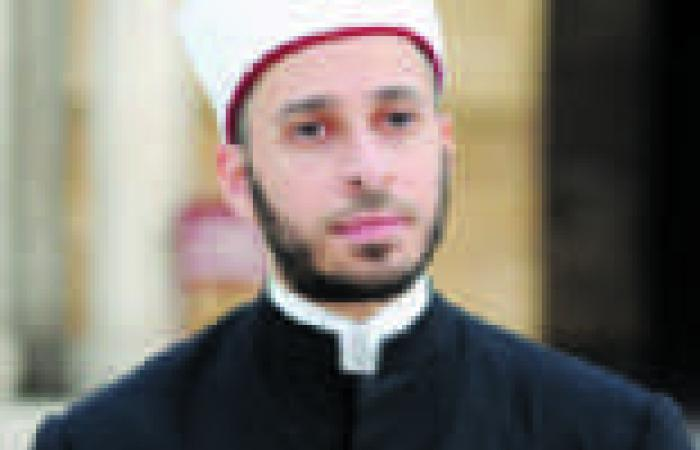 """خيري رمضان يستضيف أسامة الأزهري للحديث عن """"فتنة التكفير"""" في """"ممكن"""""""