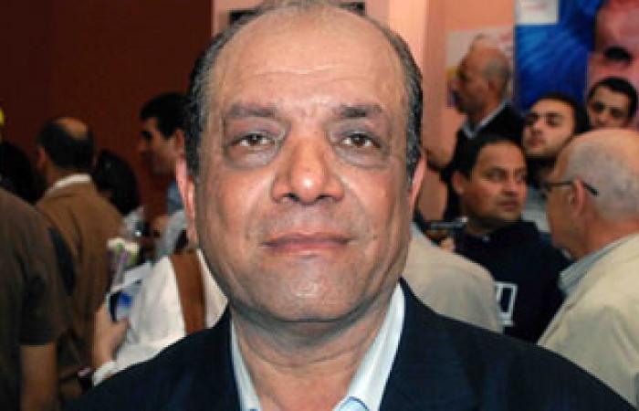 """""""أبو عميرة"""": باسم يوسف رفض دعوتى للظهور على شاشة التليفزيون المصرى"""