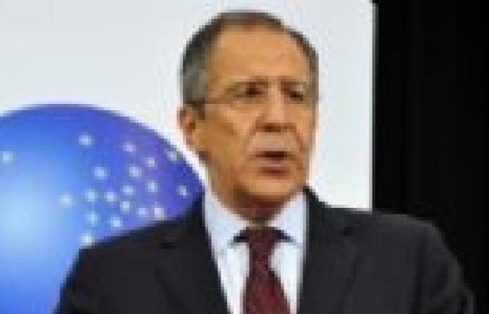 لافروف: اضطرابات الشرق الأوسط وشمال إفريقيا سيطول أمدها
