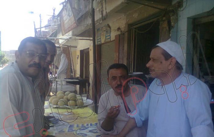"""أفراح قرية الدير بالقليوبية مستمرة لعودة ابنها """"إسلام"""" بعد تحريره"""