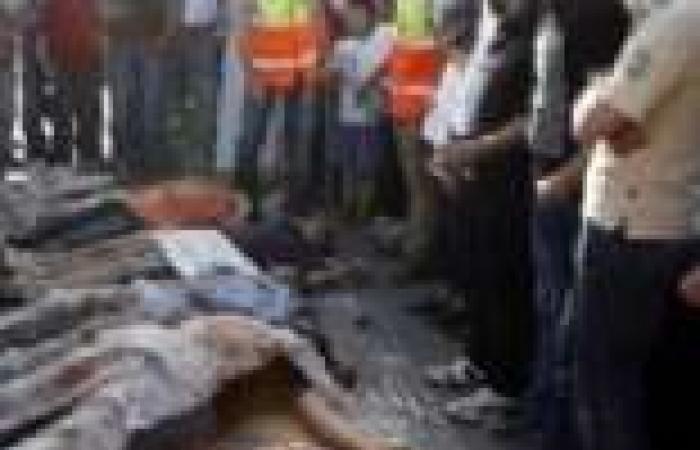 ستة قتلى في شمال لبنان ليلا في معارك على خلفية النزاع السوري