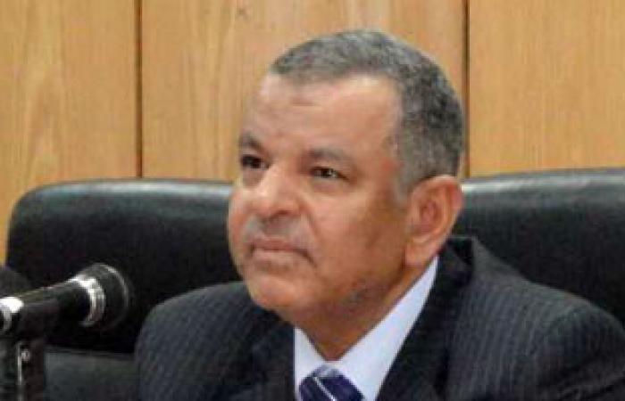 """محافظ المنيا: شون المحافظة استقبلت 300 ألف طن """"قمح"""""""