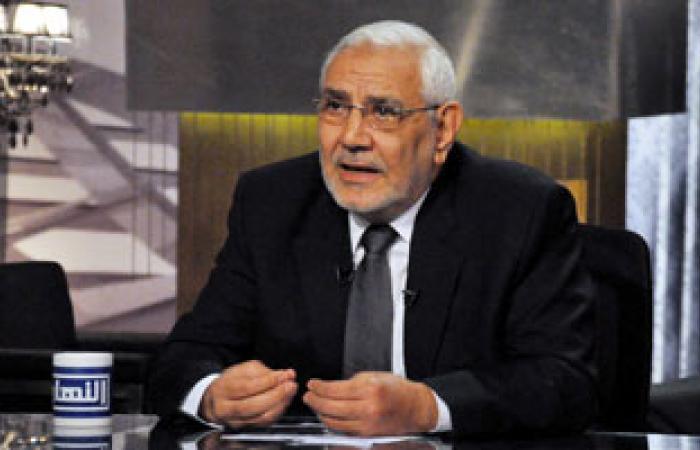 """""""مصر القوية"""" يواصل جولاته التعريفية فى الإسكندرية"""