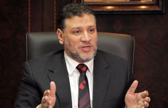 الوزير يفتتح أعمال التطوير بمراكز شباب القلعة وعين الصيرة