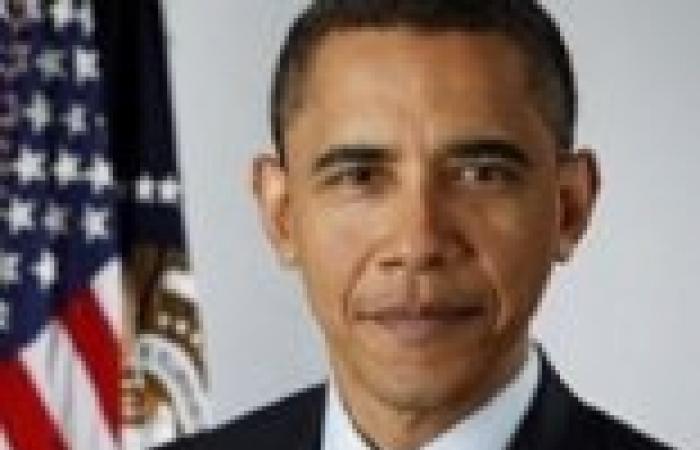 أوباما يدين الهجوم على جندي بريطاني في لندن