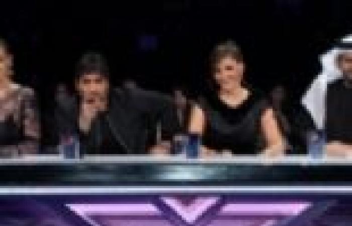 """""""إكس فاكتور"""" يقرر بقاء المتسابقين الـ 3 للمنافسة على اللقب في حلقة الغد"""