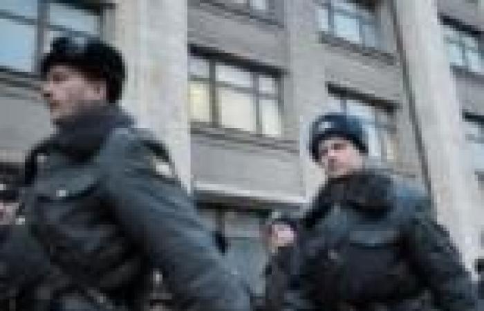مقتل 4 إسلاميين إثر أعمال عنف في إقليم داغستان الروسي