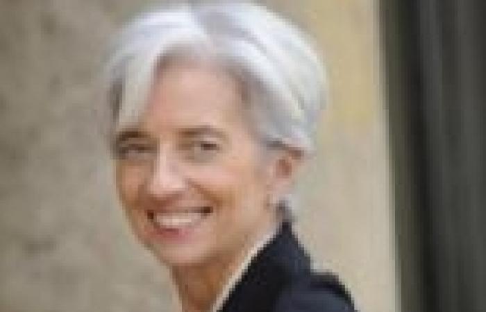 كريستين لاجارد تمثل مجددا أمام القضاء الفرنسي في قضية فساد