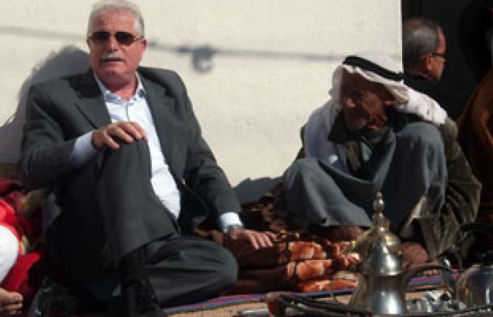 """""""سياحة مصر"""" تنظم معرضاً للفنون التشكيلية بجنوب سيناء"""