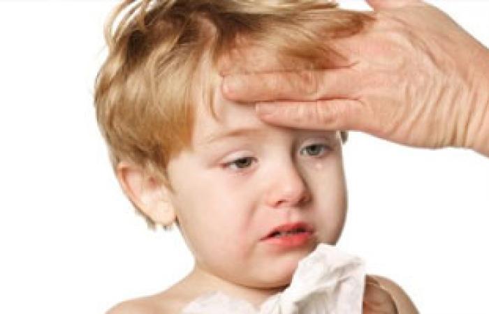 استئصال اللوزتين يساعد فى التخلص من توقف التنفس أثناء النوم للأطفال