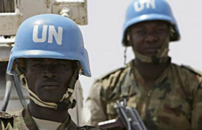 اليابان توسع منطقة عمليات قواتها لحفظ السلام فى جنوب السودان