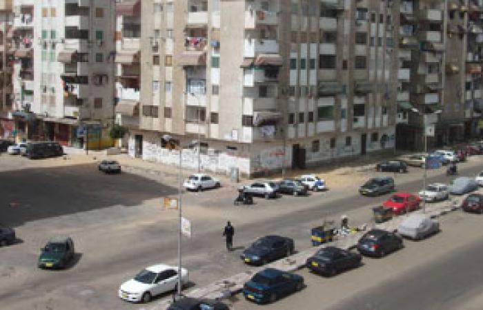 هدوء فى ميادين المنيا وتكثيف الدوريات الأمنية على الطرق السريعة