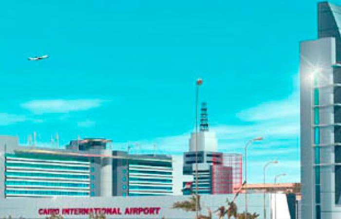 """القابضة للمطارات: الإغلاق الجزئى لمبنى 3 """"ليلا"""" مازال قيد الدراسة"""