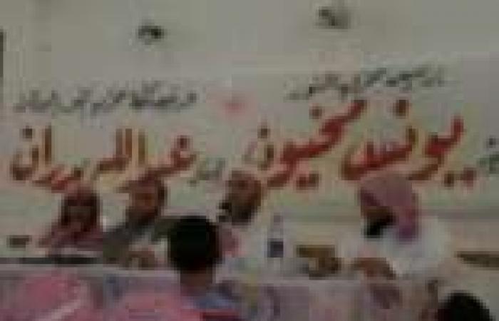 """مخيون يحذر: """"التشيع"""" هو الخطر الداهم لمصر مثلما حدث في العراق ولبنان وسوريا"""