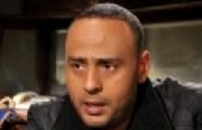 """محمود عبد المغني يواصل اليوم تصوير """"الركين"""" في مدينة الإنتاج"""