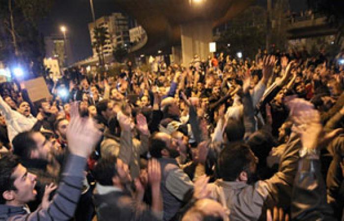 تجدد المسيرات المطالبة بالإصلاح الشامل ومكافحة الفساد فى الأردن