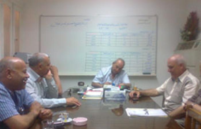 رئيس مدينة الإسماعيلية: تم التوصل لحلول لمشكلات أرض الجمعيات