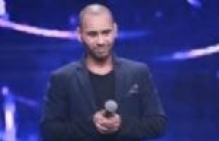 محمد الريفي يحصد لقب أكس فاكتور 2013