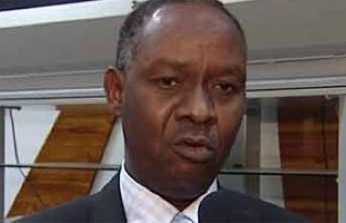 وزير العدل السودانى يتسلم التقرير النهائى حول أحداث التمرد بكردفان