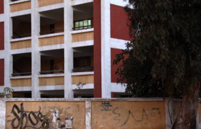 طرح عمليات صيانة وتجديد 23 مدرسة بالوادى الجديد