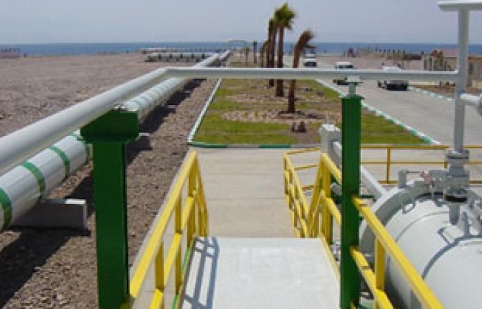 الجزائر: حقل قاسى طويل ينتج 12 مليون متر مكعب يوميا من الغاز الطبيعى