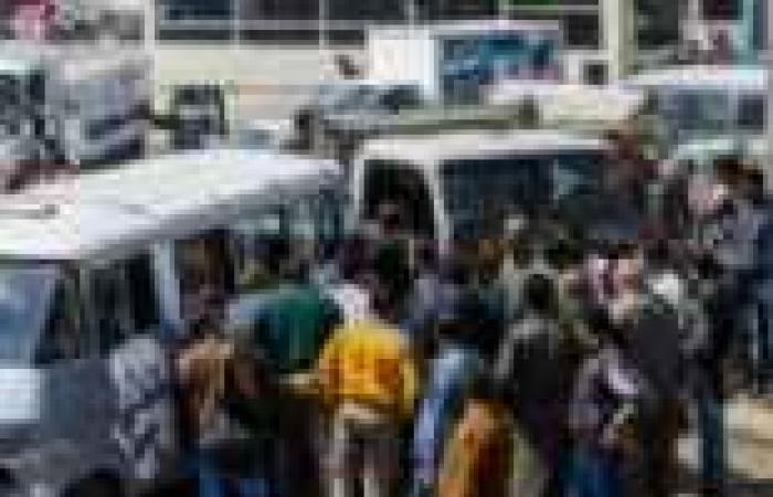 """حملة بالدقهلية لحماية المواطنين من """"جشع"""" السائقين"""