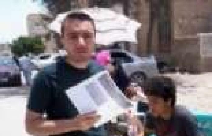"""""""تمرد"""" تجمع 25 ألف توقيع من دمياط لسحب الثقة من """"مرسي"""""""