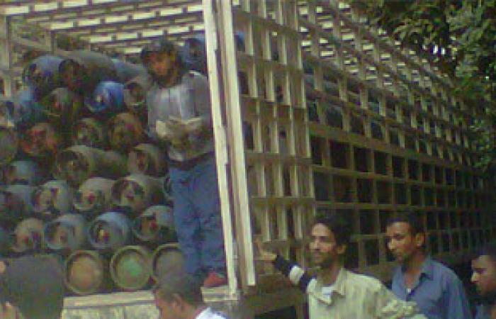 """""""مستثمرو الغاز"""": سنلجأ للقضاء ضد """"بتروجاس"""" بسبب الفواتير المضروبة"""