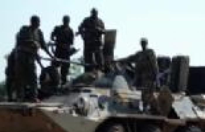 اشتباكات بين الجيش السوداني ومتمردين في شمال كردفان