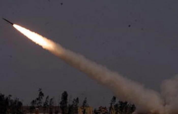 خمسة جرحى فى سقوط صاروخى جراد على الضاحية الجنوبية لبيروت