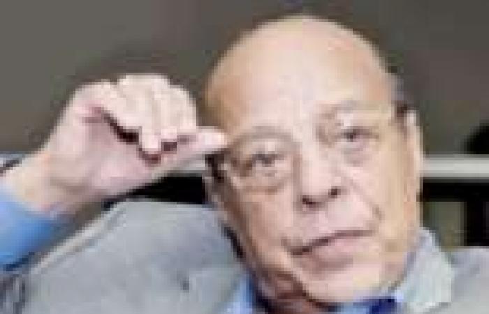 بالفيديو| الدكتور سمير بانوب: الناس اللى بتحكم مصر «مش فى دماغها» صحة ولا تعليم ولا إسكان ونقل