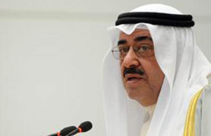 وزير الداخلية الكويتى يؤكد استمرار الحملات الأمنية لتطهير البلاد