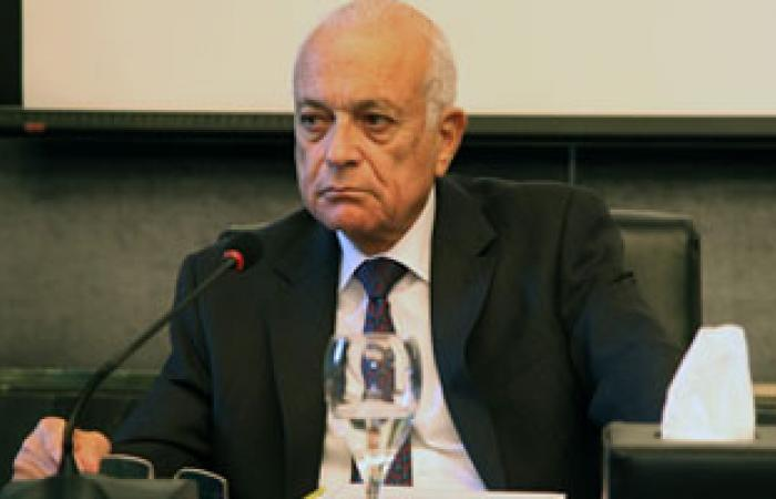 العربى يغادر الأردن بعد مشاركته فى المنتدى الاقتصادى العالمى