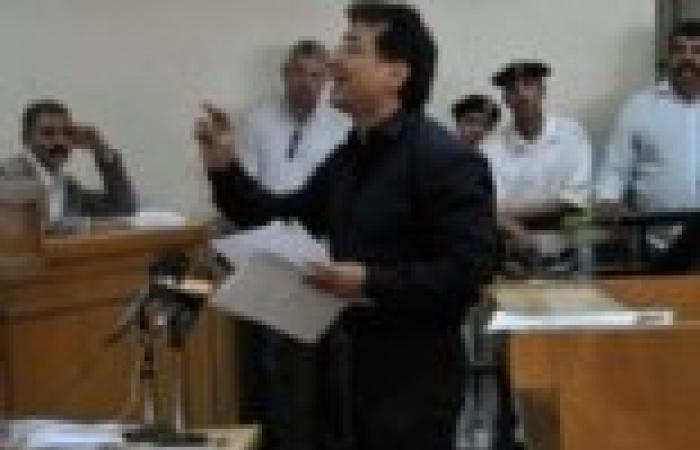 """""""الجنح"""" تقضي بعدم قبول الدعوى في قضية اتهام أحمد عز بالتهرب من الضرائب"""