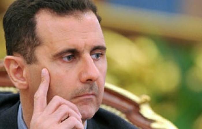 الأسد يتمنى لبوتفليقة الشفاء العاجل