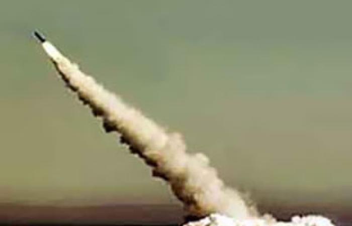 إطلاق صاروخ من جنوب لبنان باتجاه إسرائيل